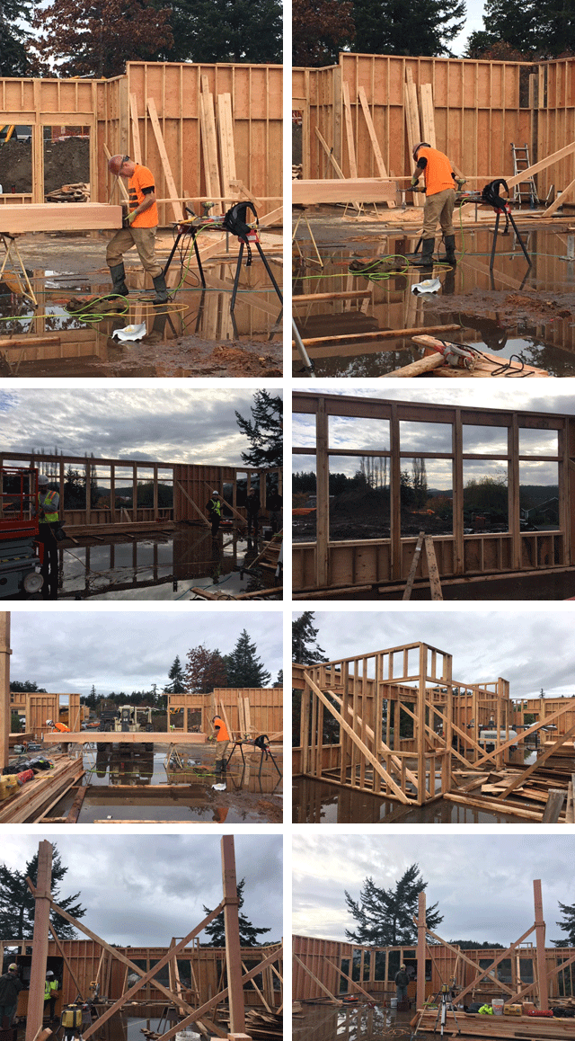 Construction Update Photo